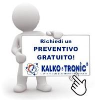 Richiedi un preventivo Kalko Tronic gratuito