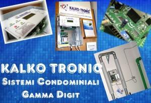 Kalko Tronic - Sistemi Anticalcare Elettronici Condominimiali