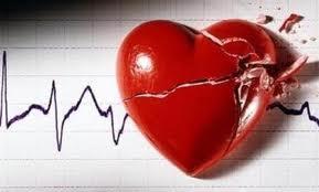 Infarto - L'acqua dura aiuta a prevenire l'infarto