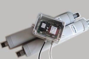 Anticalcare elettronico KT Micro