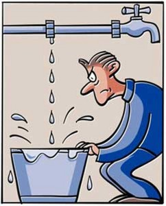Acqua Condominio Perdite