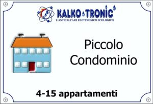 4-15 appartamenti