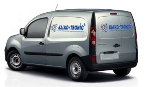 Assistenza Kalko Tronic640