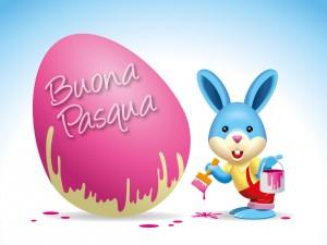Buona Pasqua da Kalko Tronic