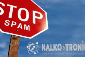 Guida Anti-Spam: come fare.