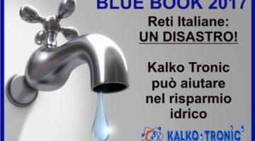 Blue Book 2017 - Kalko Tronic può aiutare