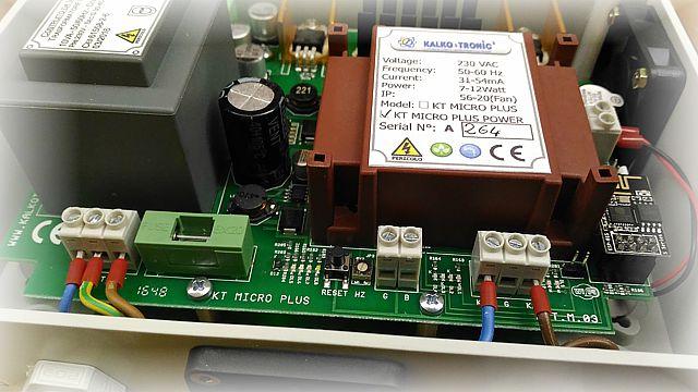 KT Micro Plus WiFi Dettaglio