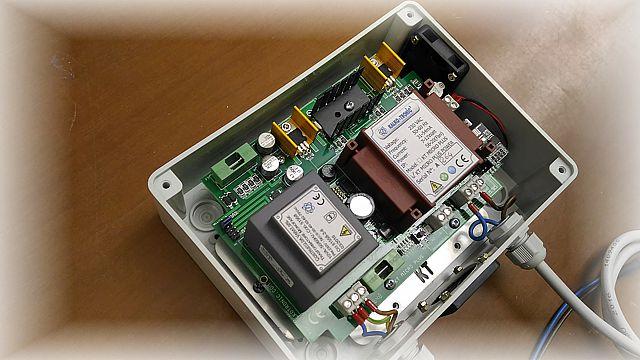 Kt Micro Plus WiFi