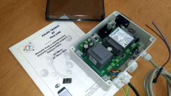 KT Micro Power e wifi