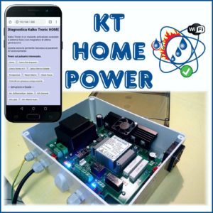 KT Home Power