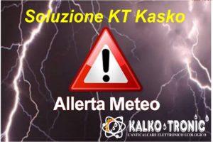 KT Kasko, Garanzia fino a 10 anni da Luglio 2019