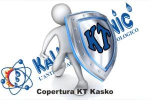 KT Kasko, La sicurezza per 10 anni!