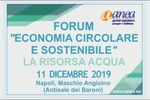 Forum Economia Circolare – Kalko Tronic