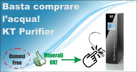Purifier Plastic Free