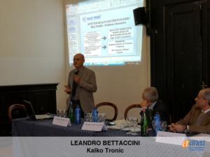 Ing Bettaccini - Kalko Tronic
